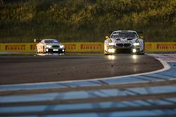 #99 ROWE Racing BMW M6 GT3: Chaz Mostert, Jens Klingmann, Tom Blomqvist