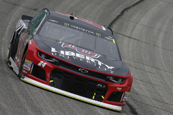 William Byron, Hendrick Motorsports, Liberty University Chevrolet Camaro