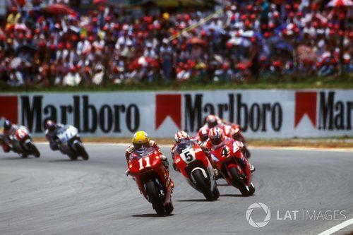 500cc: GP della Malesia