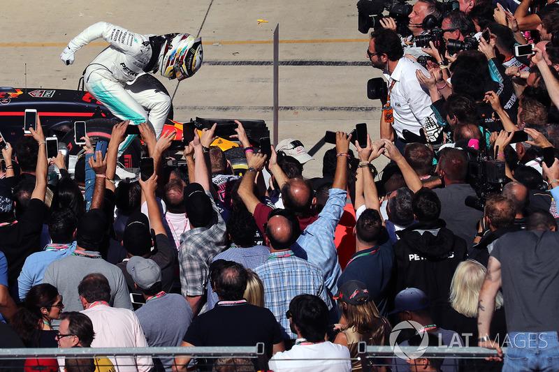 7: Lewis Hamilton