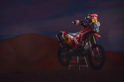 KTM 450 Rally, Himoinsa Racing Team