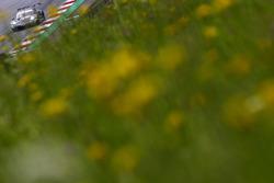 #88 PROTON Competition Porsche 911 RSR: Gianluca Roda, Giorgio Roda, Matteo Cairoli, in the pits