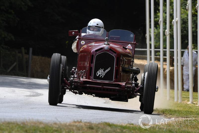 Alfa Romeo Annette Viessman (86,63 detik)