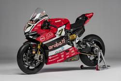 Ducati Panigale R SBK 2016