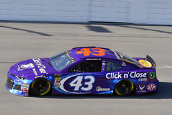 Деррел Воллес-мол., Richard Petty Motorsports Ford Fusion