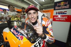 Worldchampion Marc Marquez, Repsol Honda Team