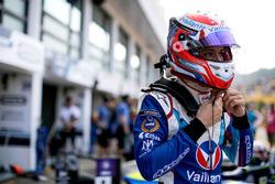 Sacha Fenestraz, Carlin, Dallara Volkswagen