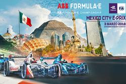 Cartel del Ciudad de México ePrix