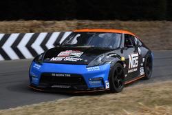 Nissan 370Z Chris Forsberg