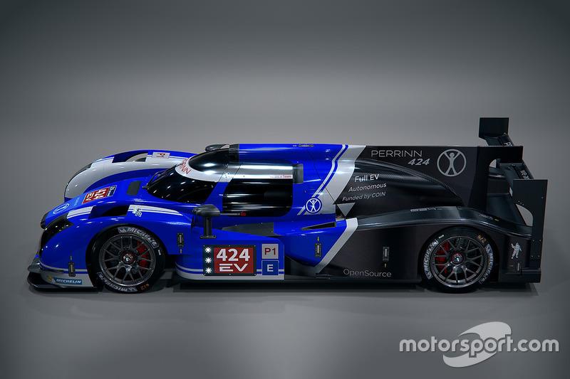 Le Mans Novedad