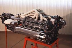 Ferrari-Motor, Typo 034