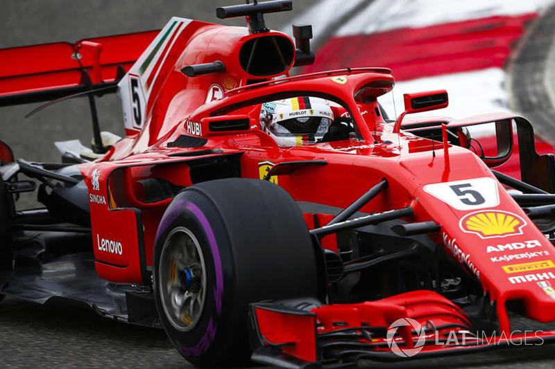 Ferrari kamerarendszer