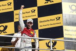 Чемпион DTM 2017 года Рене Раст, Audi Sport Team Rosberg