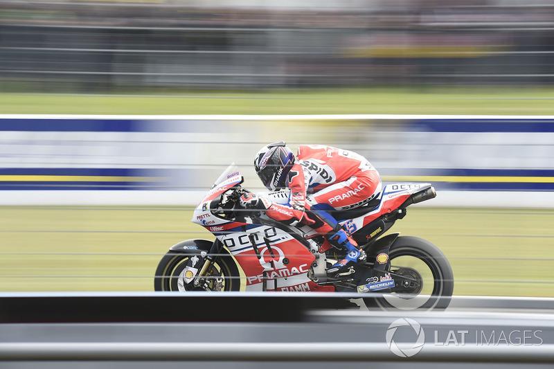 11. Scott Redding, Pramac Racing