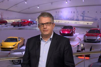 Presentación Ferrari eSports Series