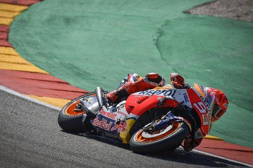 GP de Aragón