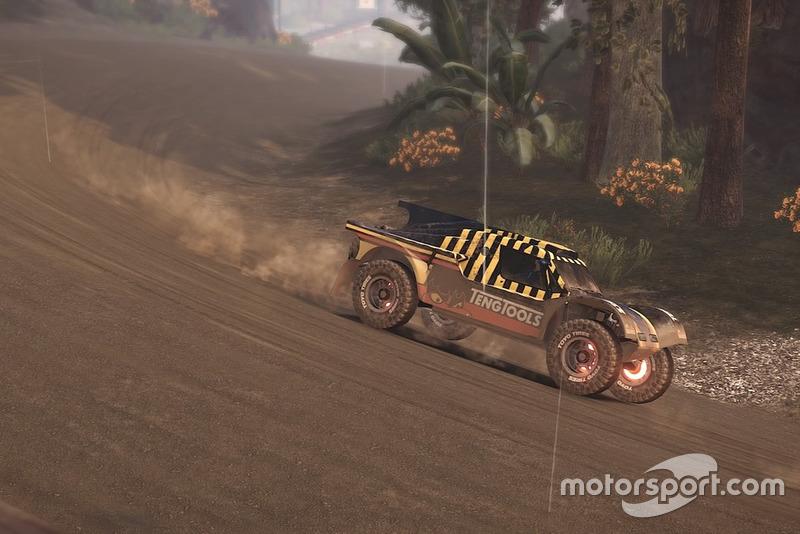 Screenshot V-Rally 4
