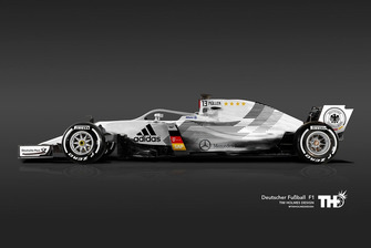F1 Team Alemania