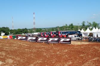 Trek BSB City Semarang