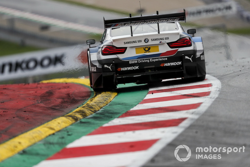 14. Marco Wittmann, BMW Team RMG, BMW M4 DTM