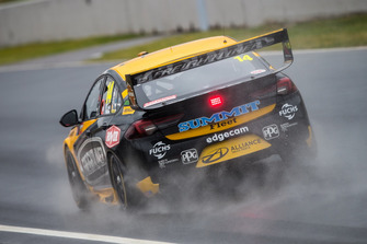 Tim Slade, Brad Jones Racing Holden