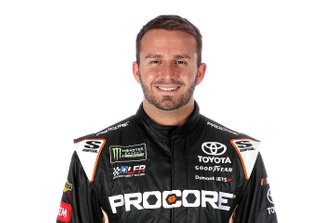 Matt DiBenedetto, Leavine Family Toyota