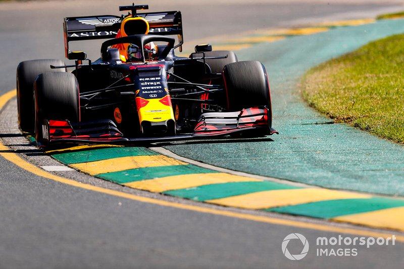 3. Макс Ферстаппен, Red Bull — 15