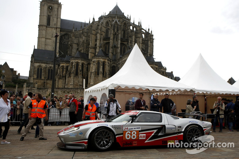 Ford GT3