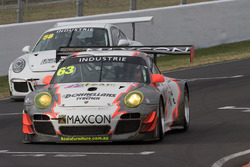 Ross Lilley, Porsche GT3 R