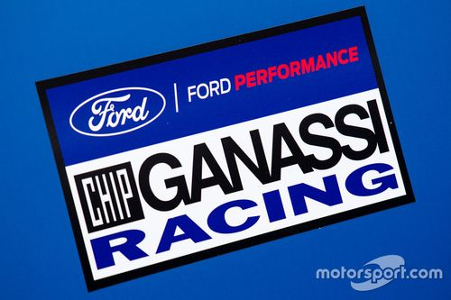 Ford Chip Ganassi Racing