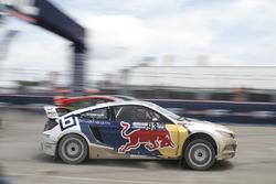 Grc Civic >> Olsbergsmse Won T Field Grc Spec Honda Civic In Canada World Rx