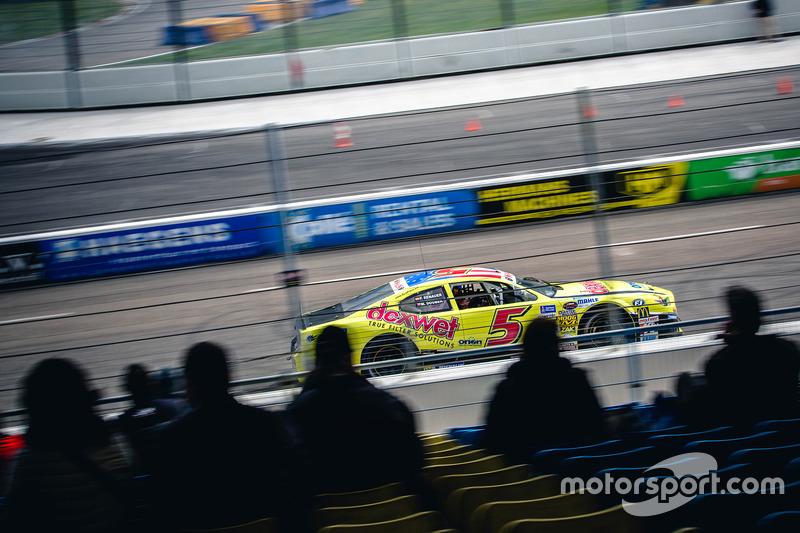 Florian Renauer, Martin Doubek, Dexwet Renauer Team, Ford Mustang