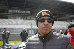 #24 Team Zakspeed, Nissan GT-R Nismo GT3: Tom Coronel