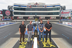 zMax Dragway in Charlotte