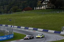 Marco Wittmann, BMW Team RMG, BMW M4 DTM, Mike Rockenfeller, Audi Sport Team Phoenix, Audi RS 5 DTM