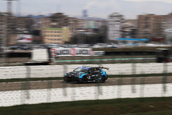 Стефано Комини, Comtoyou Racing, Audi RS3 LMS