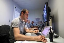 Al Kamel Systems TV Graphics Operators
