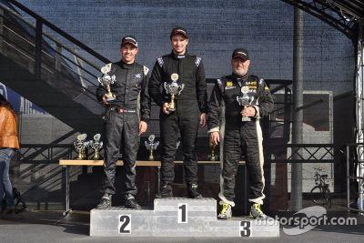 Renault Classic Cup: Hockenheim