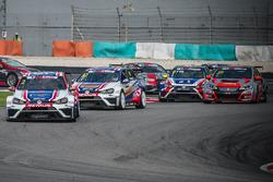 Kantadhee Kusiri, Liqui Moly Team Engstler, Volkswagen Golf GTi TCR