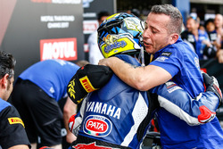 Ganador, Federico Caricasulo, GRT Yamaha Official WorldSSP Team