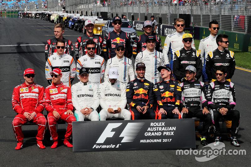 Para pagar los sueldos de todos los corredores de F1 por un año