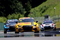 Enrico Bettera, PitLane Competizioni, Audi RS3 LMS