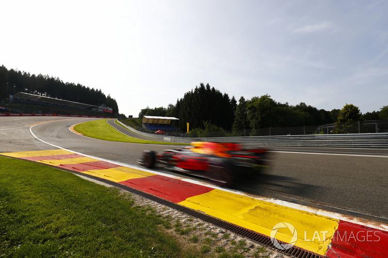 Даніель Ріккардо, Red Bull Racing RB1