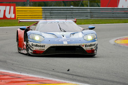 #67 Ford Chip Ganassi Racing, Ford GT: Andy Priaulx, Harry Tincknell, Pipo Derani