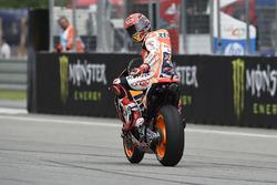 Il vincitore Marc Marquez, Repsol Honda Team