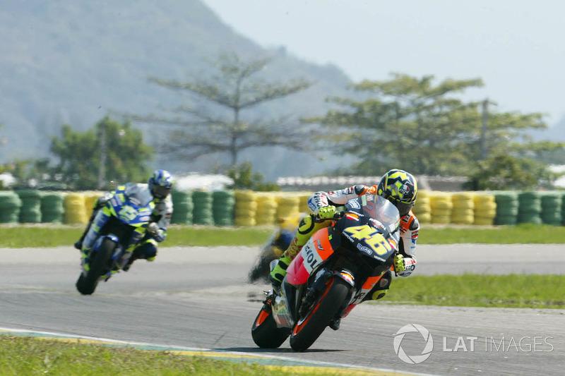 #30 MotoGP Brasil 2003