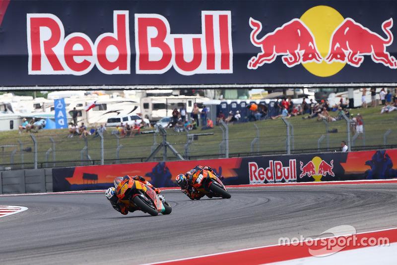 Pol Espargaro, Red Bull KTM Factory Racing,