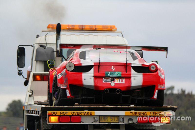 Vicious Rumour Racing