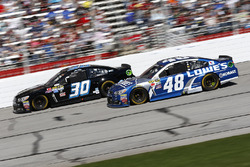 Josh Wise, Chevrolet, Jimmie Johnson, Hendrick Motorsports Chevrolet