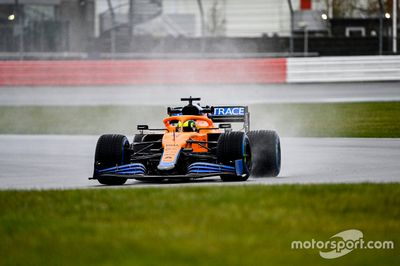 McLaren Film günü